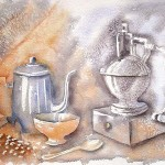 Grosse-Gisele-cafe-31x41-aquarelle