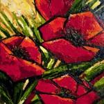 Jung-Loretta-Pavots-acrylique-46X38