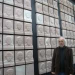Kriegel-Joseph-Calendrier-de-la-paix-Sculpture-vue-partielle