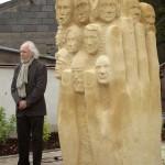 Kriegel-Joseph-Rencontre-2-Sculpture